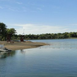 Fish Lake Beach Camping Resort - Volo, IL - RV Parks