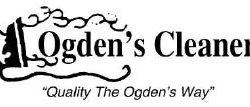 OGDEN'S CLEANERS - Poway, CA - MISC