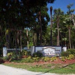 Village Green - Vero Beach, FL - RV Parks