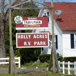 Holly Acres Rv Park Egg Harbor City Nj