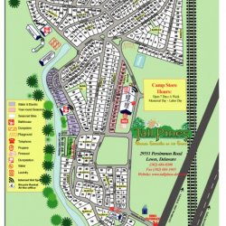 Tall Pines Campground Resort - Lewes, DE - RV Parks