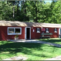 Wakeda Campgrounds - Hampton Falls, NH - RV Parks
