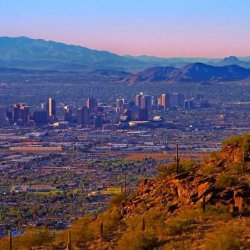 Deserts Edge RV - Phoenix, AZ - RV Parks