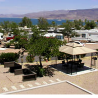 Lake Mead Rv Village - Boulder City, NV - RV Parks