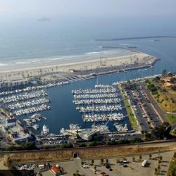Oceanside Harbor - Oceanside, CA - RV Parks