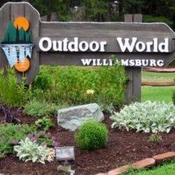 Williamsburg RV & Camping Resort - Williamsburg, VA - Thousand Trails Resorts
