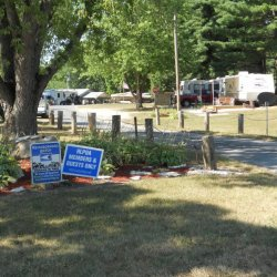 Heritage Lake Campground - Fillmore, IN - RV Parks