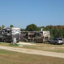 Bar W RV Park - Auburn, AL - RV Parks