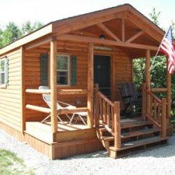 1000 Island Campground - Alexandria Bay, NY - RV Parks