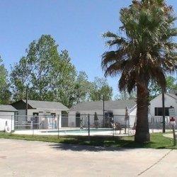 Hitchcock RV Park - Hitchcock, TX - RV Parks