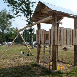 Camp Turkeyville RV Resort - Marshall, MI - RV Parks