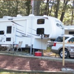 Odetah Camping Resort - Bozrah, CT - RV Parks