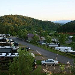 Great Outdoors RV Resort - Franklin, NC - RV Parks