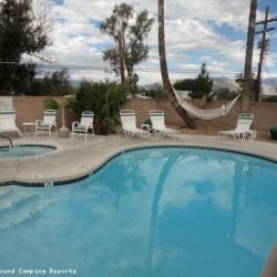 Cactus Country RV Park Tucson - Tucson, AZ - RV Parks
