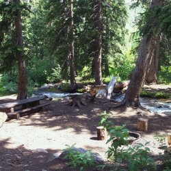 Redman Campground - Wasatch, UT - RV Parks