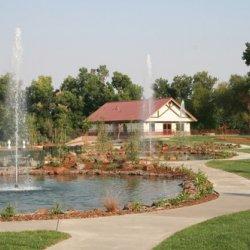 Durango RV Resort - Red Bluff, CA - RV Parks
