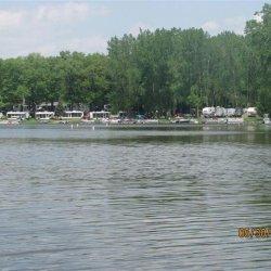 Rockey's Campground - Albion, MI - RV Parks