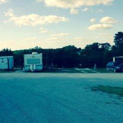 Buckhorn RV Park - Gainesville, TX - RV Parks