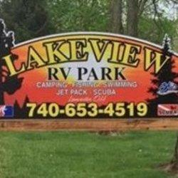 Lake View RV Park  - Lancaster, OH - RV Parks