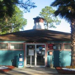 Rustic Sands Resort Campground - Mexico Beach, FL - RV Parks