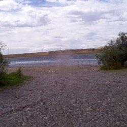Ringold Springs - Mesa, WA - Free Camping