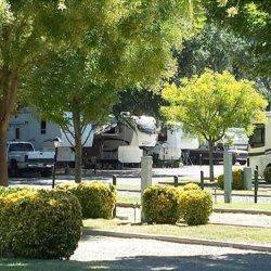 Gridley Inn - Gridley, CA - RV Parks