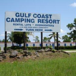Gulf Coast Camping Resort - Bonita Springs, FL - RV Parks