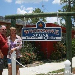 Woodsmoke Camping Resort - Fort Myers, FL - RV Parks