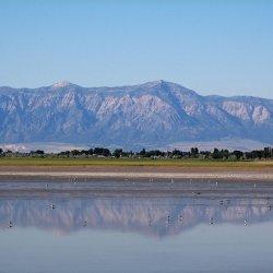 Great Salt Lake State Park - Magna, UT - Utah State Parks