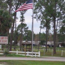 Camp Inn Resorts - Frostproof, FL - RV Parks