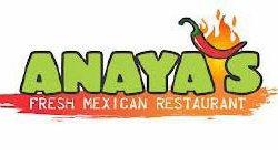 Anaya's - Glendale, AZ - Restaurants