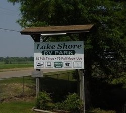 Lake Shore Rv Park - Lake Village, AR - RV Parks