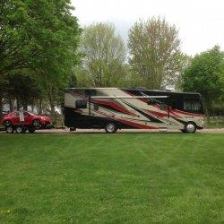 Woodchip Campground - Byron Center, MI - RV Parks