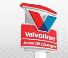 VALVOLINE INSTANT OIL CHANGE - Miami, FL - Automotive