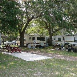 Killarney Mobile Homes & Rv Ct - Killarney, FL - RV Parks