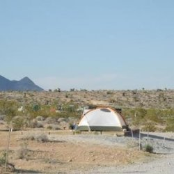Red Rock Canyon Campground - Las Vegas, NV - National Parks