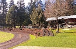 Hornings Fishing & Picnic Hideout - North Plains, OR - RV Parks