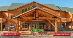 Ironwood Springs Campground - Stewartville, MN - RV Parks