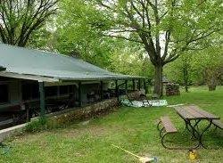 Camp Mt Hermon - Tonganoxie, KS - RV Parks