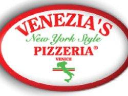 Venezias N.Y. Style Pizza - Phoenix, AZ - Restaurants