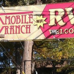 J Diamond Mobile Ranch - Bishop, CA - RV Parks