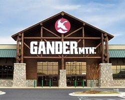 Gander Mountain - Tampa, FL - RV Supply