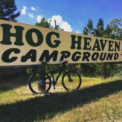 Hog Heaven Campground - Sturgis, SD - RV Parks