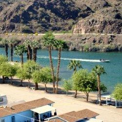 Castle Rock Shores RV Park - Parker, AZ - RV Parks
