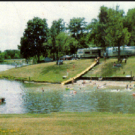 Twin Anchors Camp Ground - Colo, IA - RV Parks