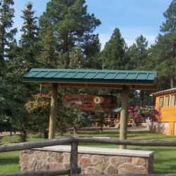Heaslett's Circle B Cabins RV - Greer, AZ - RV Parks