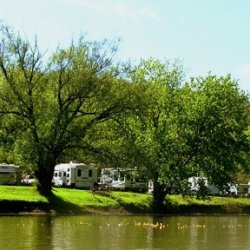 Tall Pines Campground & River Adventures - Bainbridge, NY - RV Parks