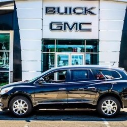 #1 Cochran Buick GMC of Monroeville