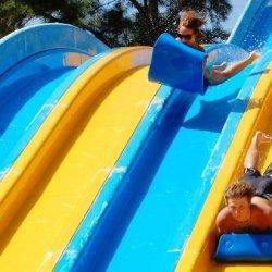 Lone Star Yogi - Waller, TX - Legacy Resorts
