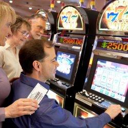 Shooting Star Casino & RV Park - Mahnomen, MN - RV Parks